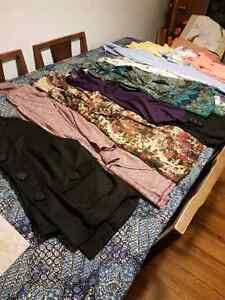 11 items for $20. Womens M. Kingston Kingston Area image 1