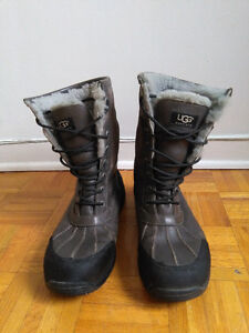 UGG BOOTS POUR HOMME