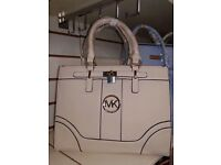 Mk replicca handbag and matching purse