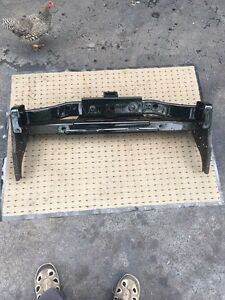 Tacoma Trailer Hitch & Receiver with bumper mounts & bolts Kingston Kingston Area image 4