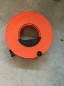 For Sale: Extension Cord with Wheel