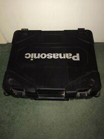 Panasonic drill box