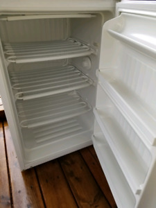 Woods Compact Under-Counter Upright Freezer