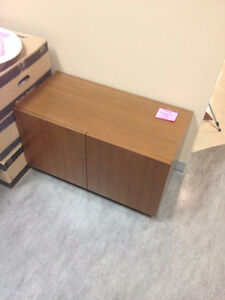 Porcher Floor Cabinet
