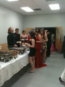 Weddings Professionally Catered Strathcona County Edmonton Area image 7