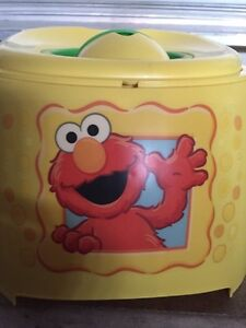 Never been used Elmo and Friends Potty Cambridge Kitchener Area image 1