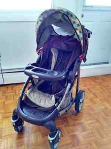 Stroller Graco Quick sell$30