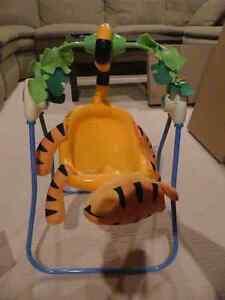 tiger Doll Swing Kitchener / Waterloo Kitchener Area image 1