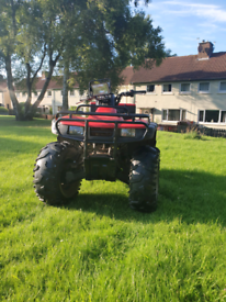 Used Honda quad for Sale | Motorbikes & Scooters | Gumtree