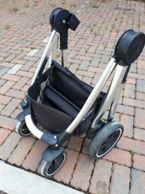 Mothercare Journey 3 in 1 Pram