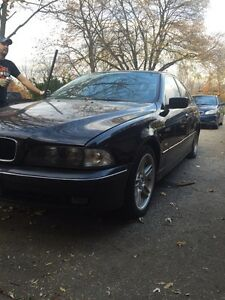 Parting Out - '98 BMW 528i