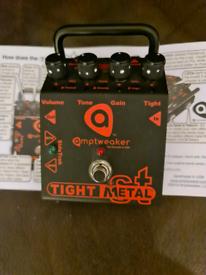 Amp Tweaker Tight Metal ST