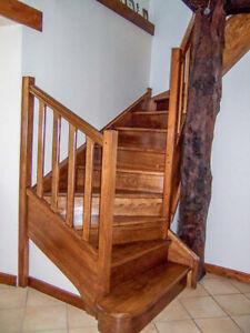 peintre intérieur extérieur Resurfaçage d'armoire et de meuble