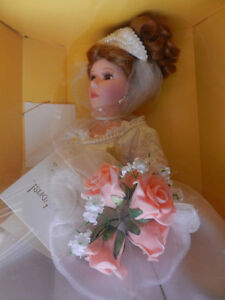 "Avonlea Traditions ""Promise"" Doll Kitchener / Waterloo Kitchener Area image 3"