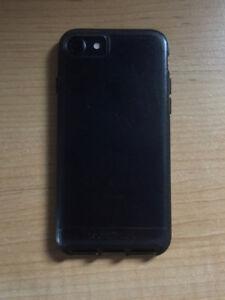 Black iPhone 7 32gb