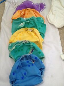 Mother ease cloth diaper lot