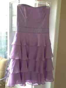 Ladies sz 4 French connection dress