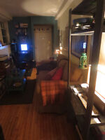 Sublet for 6 months - Avenue Road & Lawrence
