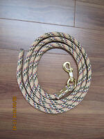 Love Horses? I have a Horse Halter with Strong  Lead rope