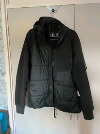C.P. Company ltd hooded jacket great condition xxl