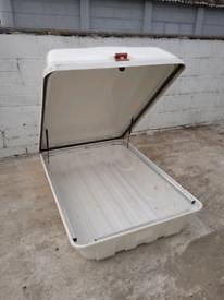 FIAMMA Roof Box for motorhome