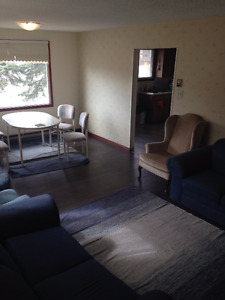 Attention LU Students - 4 Bedroom Apartment Available Sept 1st