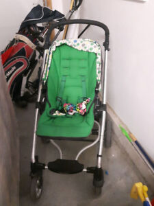 Mama and Papa's baby pram , great condition