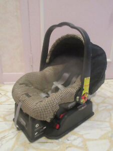 Siege auto pour bebe PEG PEREGO PRIMO VIAGGIO