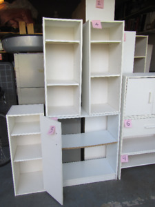 Shelf and Storage Units
