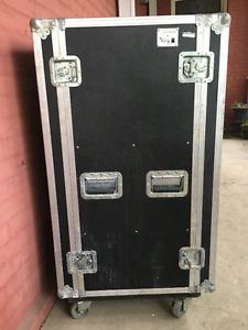 Large A.T.A. Road Sound Case