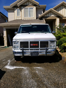 GMC Vandura Vans for Sale by Owners and Dealers | Kijiji Autos