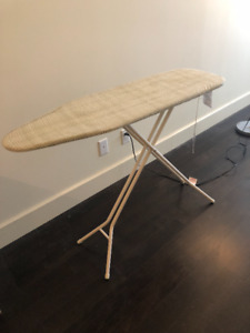 IKEA Ironing Board - Barely Used, in Excellent Condition!