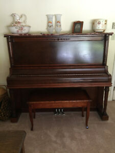 SOLD PPU Outstanding Full Size Upright Piano~ make an offer !!!