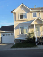 Available immediately- House for Rent- Silverberry- Millwoods