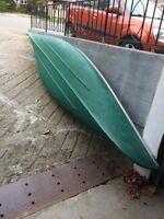 14 ft canoe