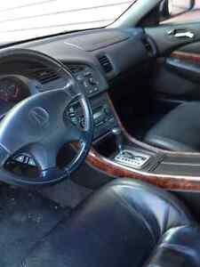 2000 Acura TL Sedan London Ontario image 3