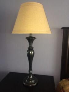 Lampes salon ou chambre