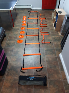 Fitness, Conditioning and Agility Equipment
