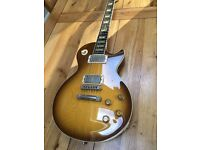Gibson Les Paul Classic Guitar R0 1960 Bare Knuckle Mules