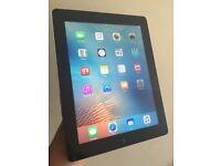 iPad 3rd Generation 16GB WiFi 10/10 Condition!
