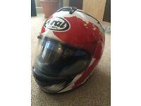 Arai Chaser-V helmet