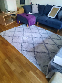Large great quality rug