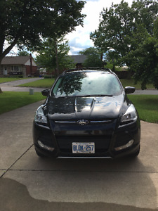 2015 Ford Escape SE, Heated Seats, Backup Camera