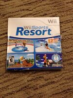 selling wii sports resort