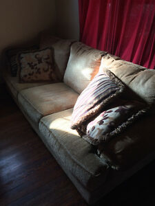 Great condition, very comfortable couch