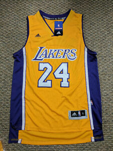 njuxwp Kobe Bryant Jersey | Buy & Sell Items, Tickets or Tech in Toronto