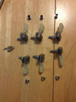 Tuners pour gibson kluson deluxe