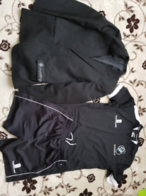 rhyddings uniform blazer PE kit