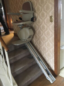 Used Acorn Stair Lift For Sale