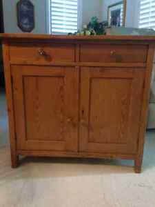 Lovely antique cupboard